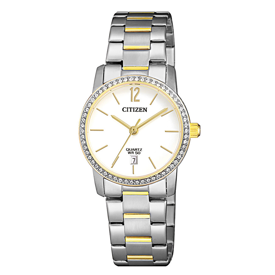 ساعت مچی زنانه سیتیزن مدل EU6038-89A