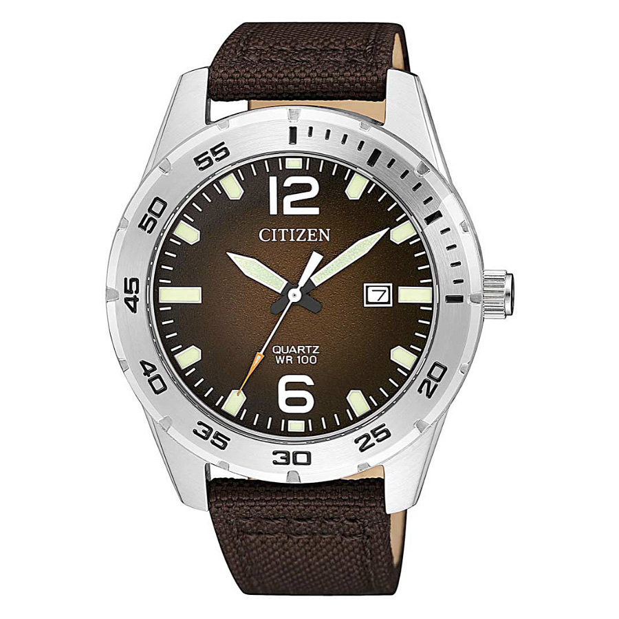ساعت مچی مردانه سیتیزن مدل BI1041-14X