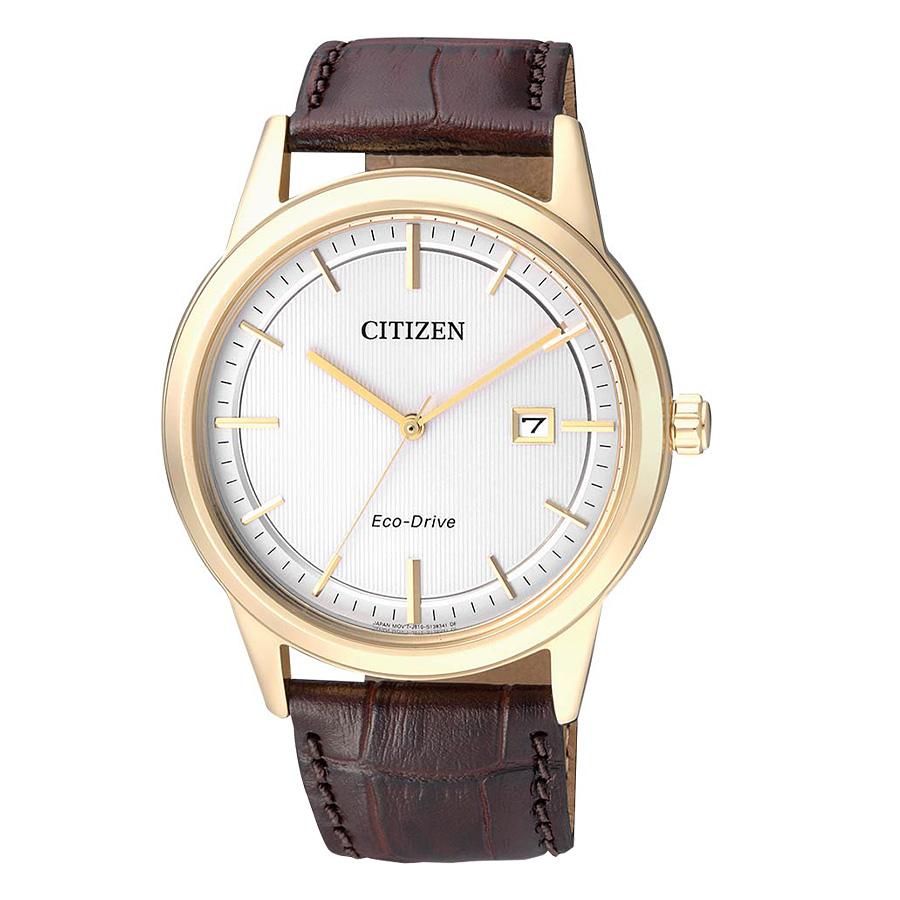 ساعت مچی مردانه سیتیزن مدل AW1233-01A