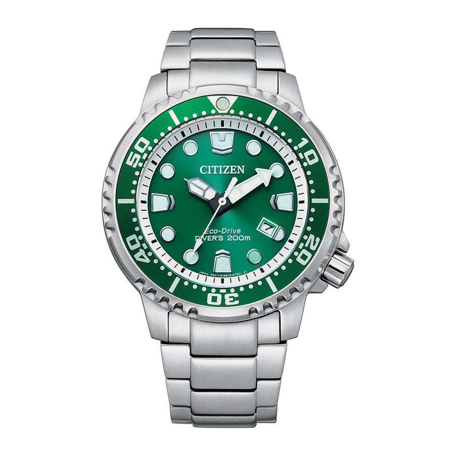 ساعت مچی مردانه سیتیزن مدل BN0158-85X