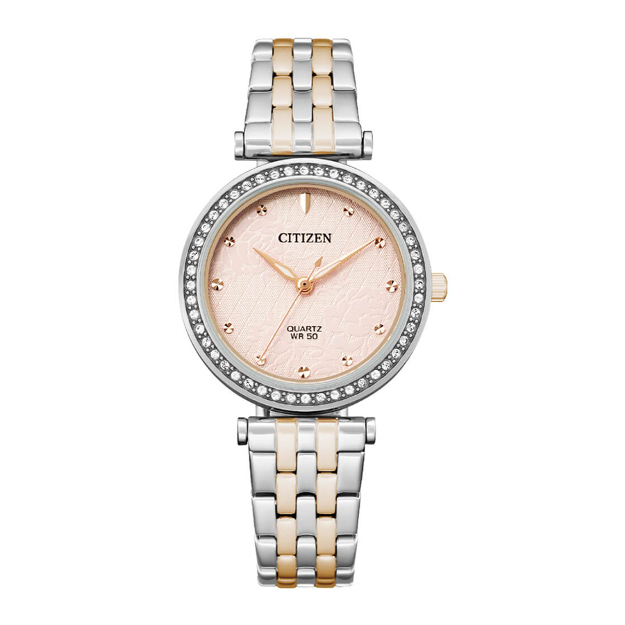 ساعت مچی زنانه سیتیزن مدل ER0218-53X