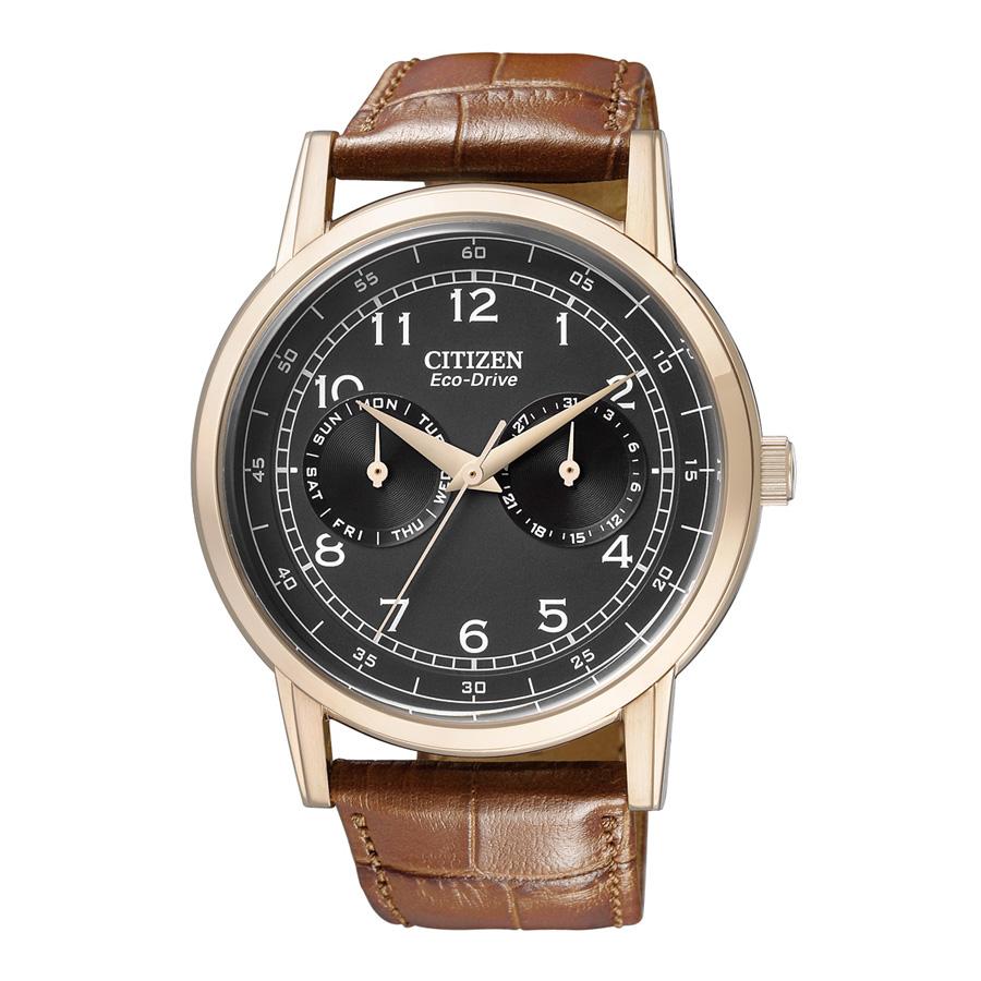 ساعت مچی مردانه سیتیزن مدل AO9003-08E