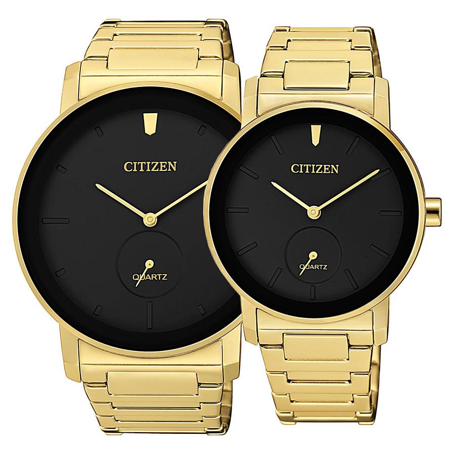 ساعت مچی ست سیتیزن مدل BE9182-57E و EQ9062-58E