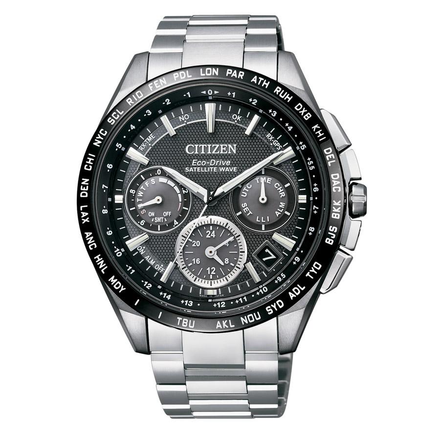 ساعت مچی مردانه سیتیزن مدل CC9015-54E