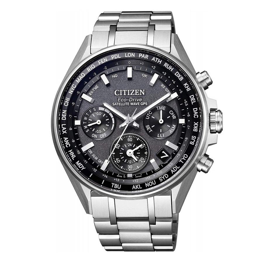 ساعت مچی مردانه سیتیزن مدل CC4000-59E