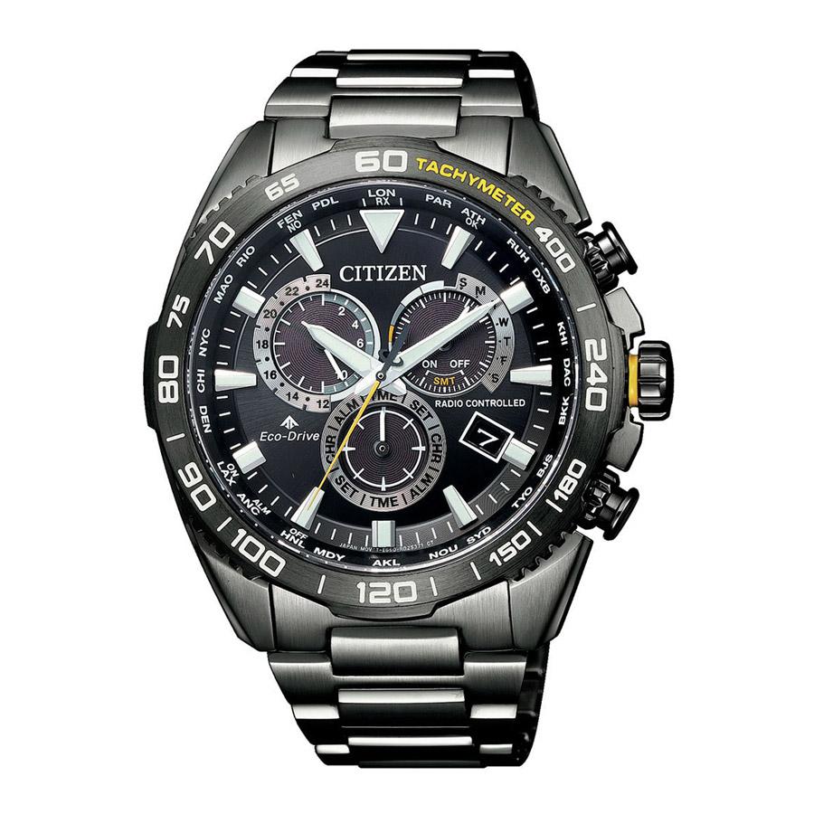 ساعت مچی مردانه سیتیزن مدل CB5037-84E