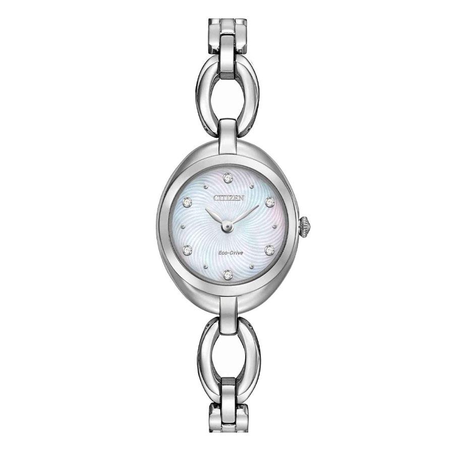 ساعت مچی زنانه سیتیزن مدل EX1430-56D