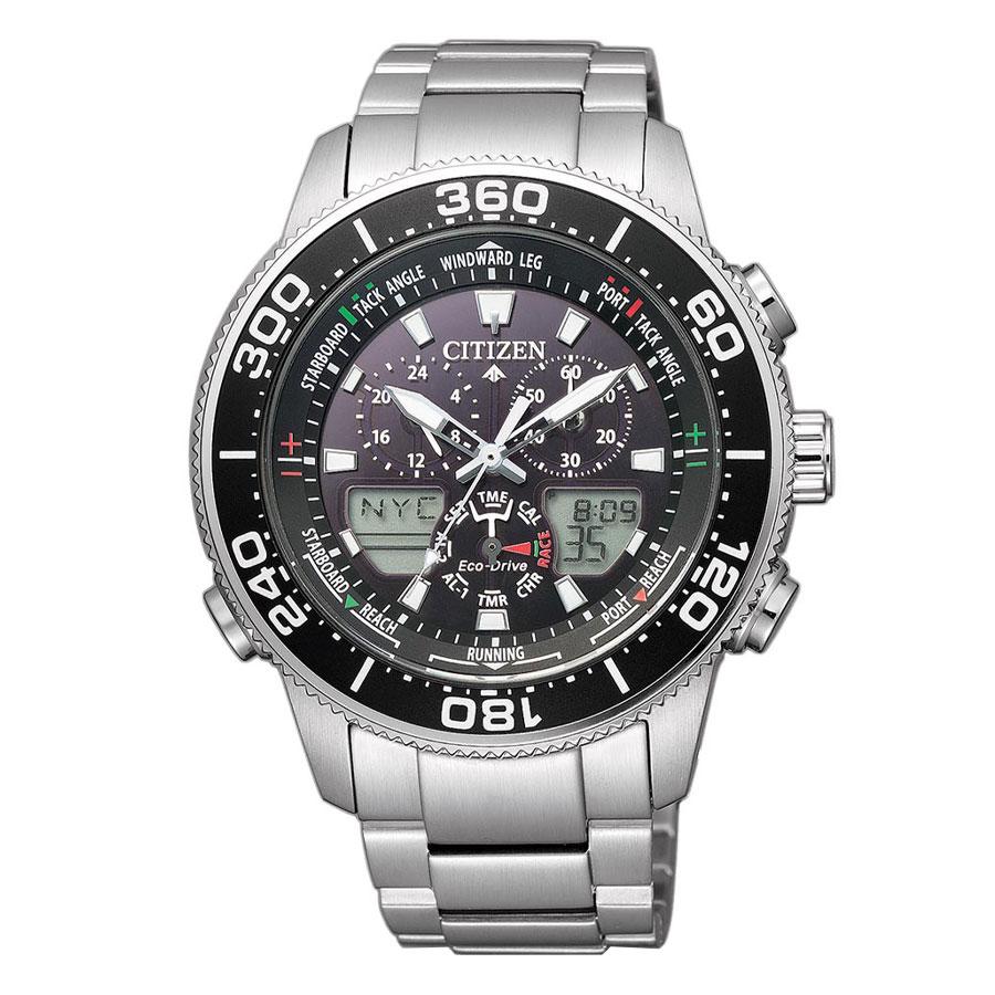 ساعت مچی مردانه سیتیزن مدل JR4060-88E