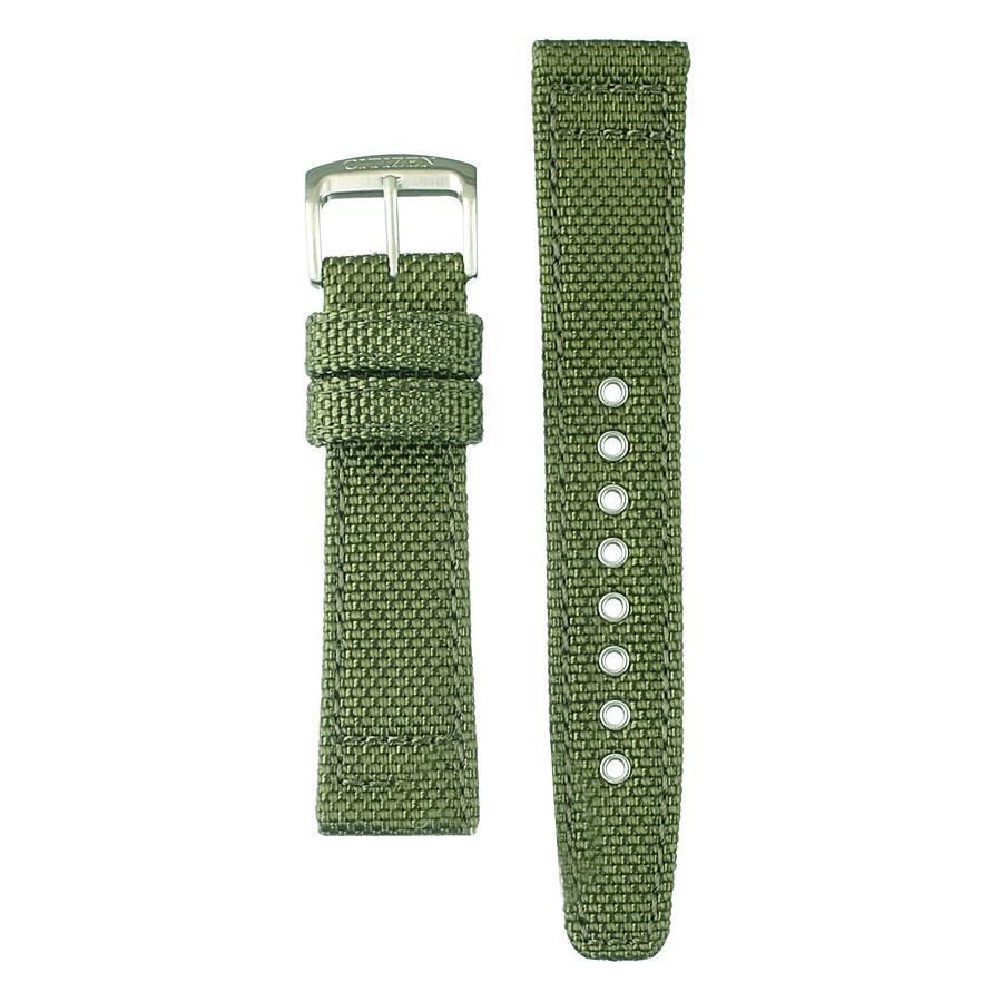 بند فابریک ساعت مچی مردانه سیتیزن مدل BM7390-22X