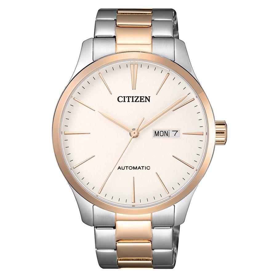 ساعت مچی مردانه سیتیزن مدل NH8356-87A