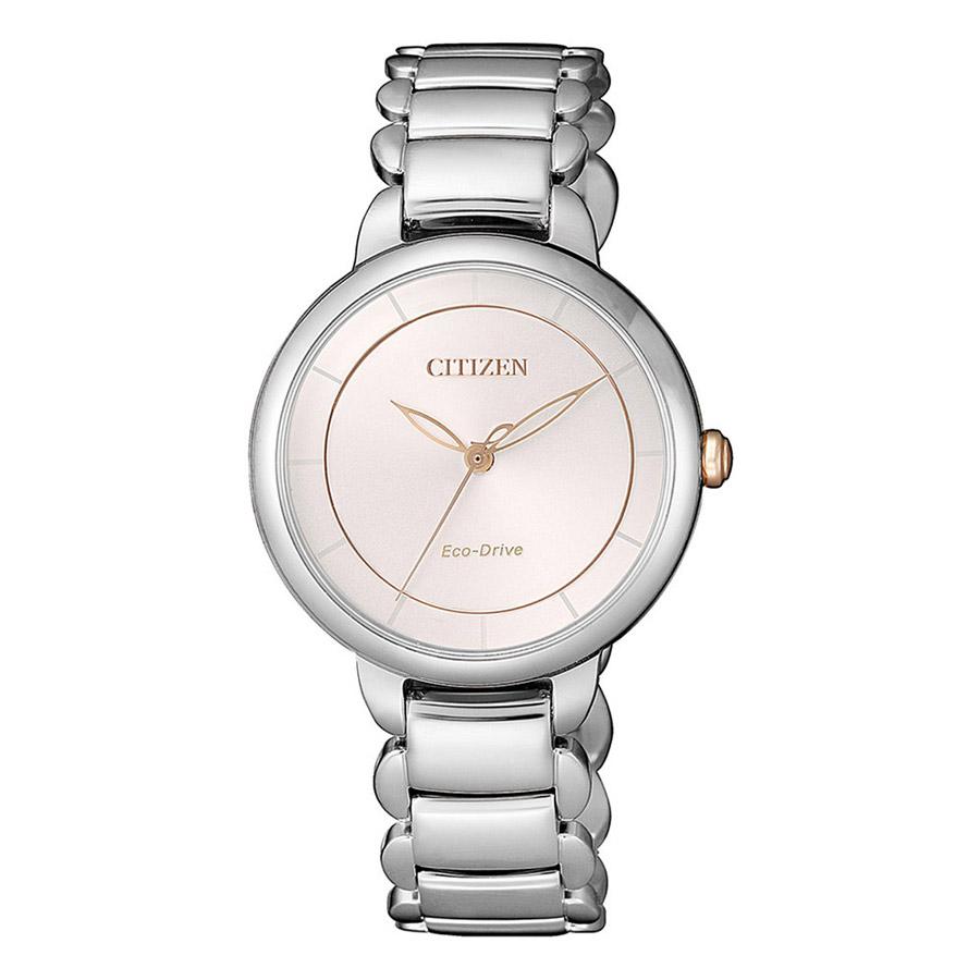 ساعت مچی زنانه سیتیزن مدل EM0676-85X