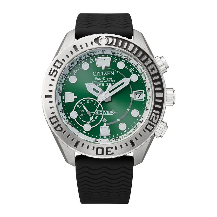 ساعت مچی مردانه سیتیزن مدل CC5001-00W