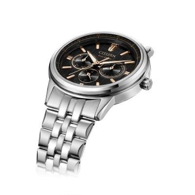 ساعت استیل مردانه