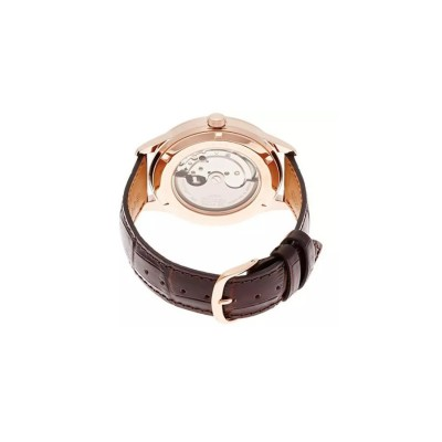 ساعت اتوماتیک چرم