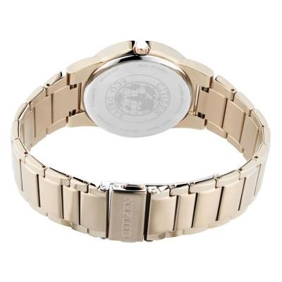 ساعت مچی مردانه سیتیزن مدل AU1066-80L