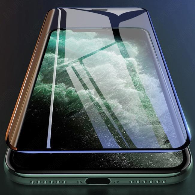 گلس سرامیکی براق آیفون Ceramic Full Glass Apple iPhone 11