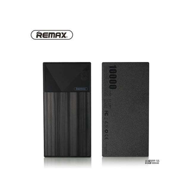 پاوربانک 10000 میلی آمپر ریمکس REMAX Thoway Power Bank RPP-55