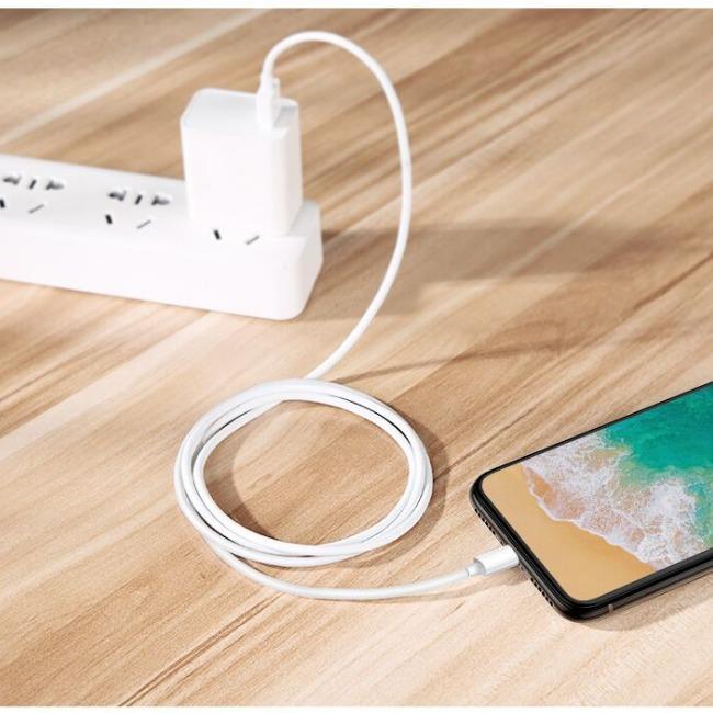 کابل شارژ 1 متری آیفون JOYROOM Ben Series JR-S113 Data Cable