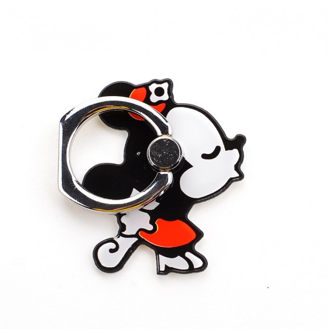هولدر انگشتی پلاستیکی Animal Toy Ring Holder Ring Holder Ring Holder