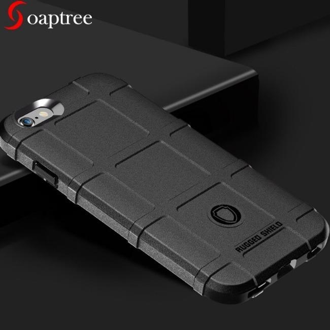 قاب ضد ضربه آیفون Rugged Case Apple iPhone 7