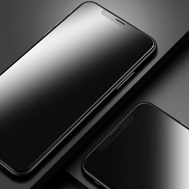 گلس مات آیفون Matte Full Glass Apple iPhone Xr