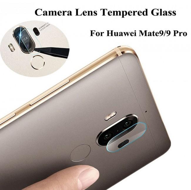 محافظ LCD شیشه ای Lens Glass گلس لنز دوربین Screen Protector.Guard Huawei Mate 9 Pro
