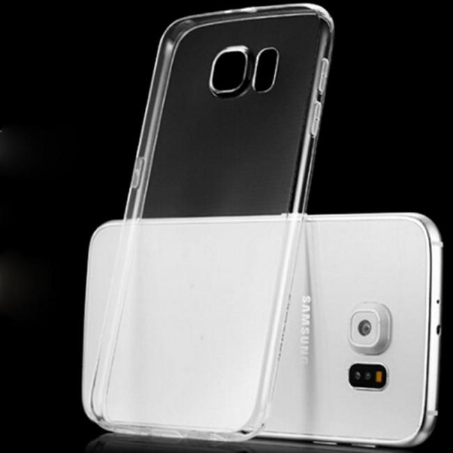 قاب طلقی دور ژله ای Talcous CaseSamsung Galaxy S7