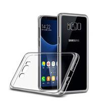 قاب طلقی دور ژله ای Talcous Case Samsung Galaxy S8 Plus