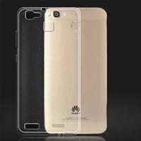 قاب طلقی دور ژله ای Talcous Case Huawei GR3
