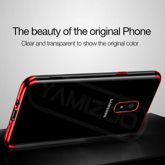 قاب ژله ای BorderColor Case Samsung Galaxy J5 Pro