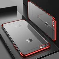 قاب ژله ای BorderColor Case Apple iPhone 5.5s
