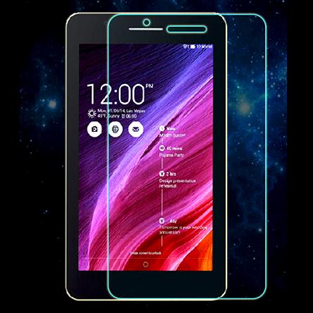 محافظ LCD شیشه ای Glass Screen Protector.Guard for Asus Fonepad 8 FE 380
