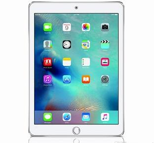 محافظ LCD شیشه ای Glass Screen Protector.Guard for Apple iPad Pro