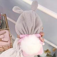 قاب Pink Hat زمستانی کلاه صورتی Case Samsung Galaxy J5 Pro