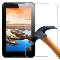 محافظ LCD شیشه ای Glass Screen Protector.Guard for Lenovo A7-30
