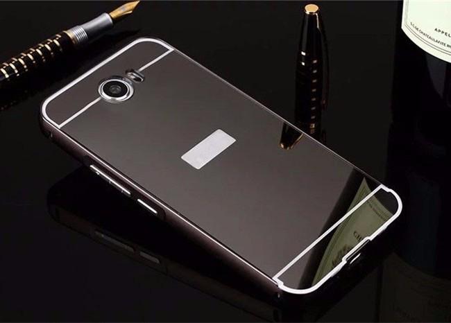 قاب محکم آینه ای Mirror Glass Case for Huawei Y5 2
