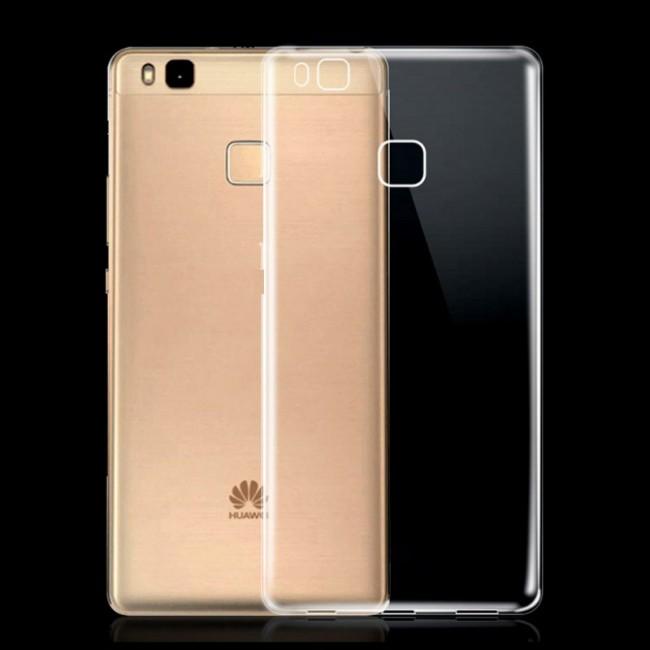 قاب ژله ای شفاف Slim Soft Case for Huawei GR3