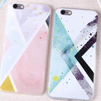 قاب ژله ای TPU Color Case Apple iPhone 6 Plus