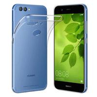 قاب ژله ای شفاف Slim Soft Case Huawei Nova 2 Plus