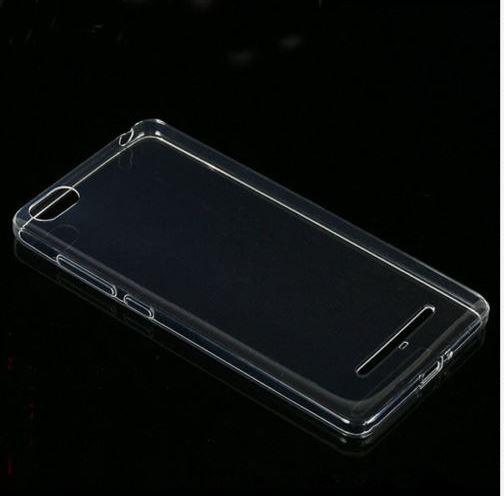قاب ژله ای شفاف Slim Soft Case Xiaomi Mi4c