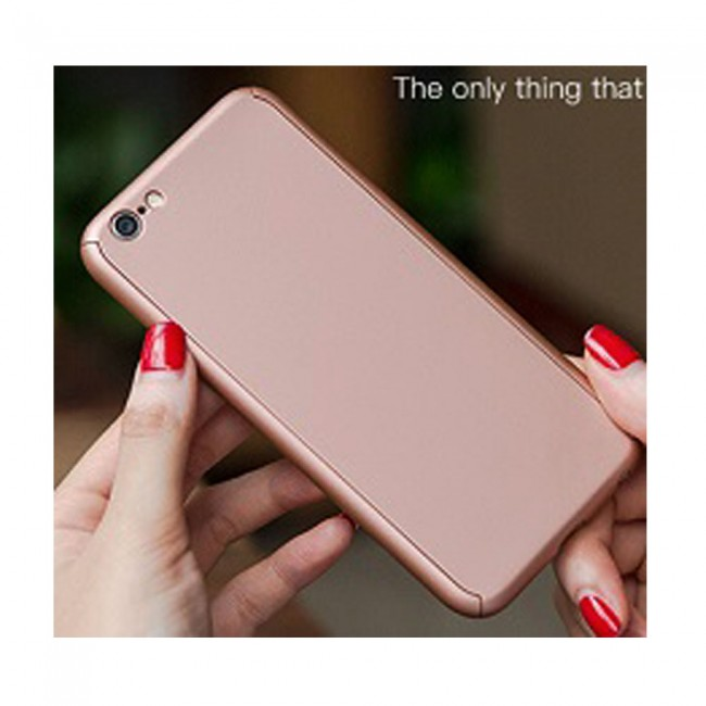 قاب پلاستیکی Full 360 Case for Apple iPhone 5.5s