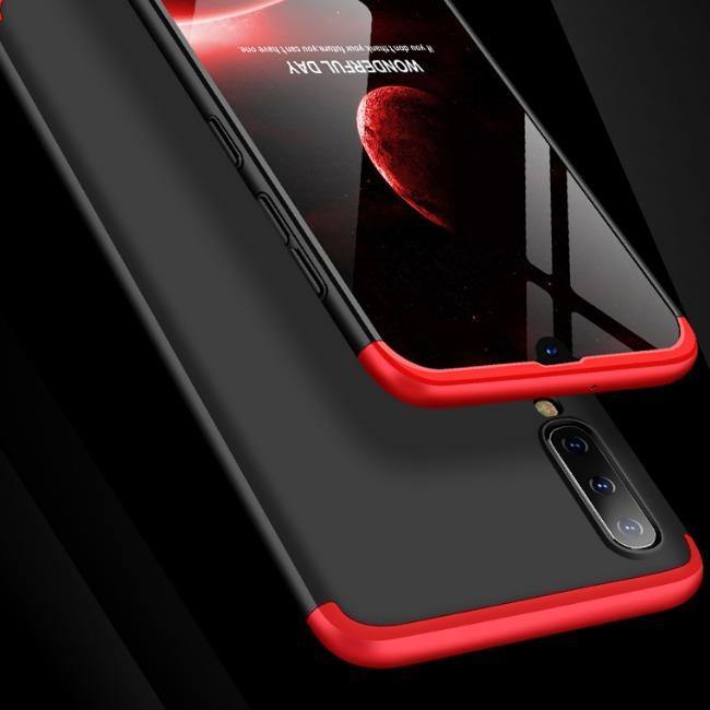 قاب 360 درجه GKK سامسونگ 3in1 GKK Case Samsung Galaxy A50