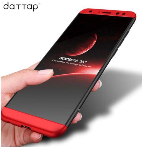 قاب محکم Color 360 Case Huawei Mate 10 Lite