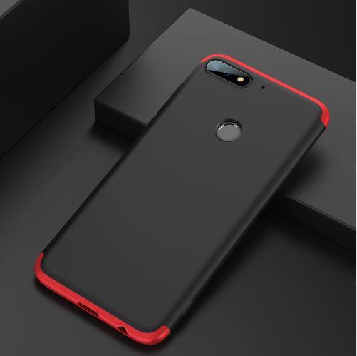 قاب محکم Color 360 Case Huawei Y7 Prime 2018