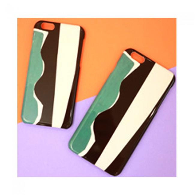 قاب محکم Stripe Case Apple iPhone 7