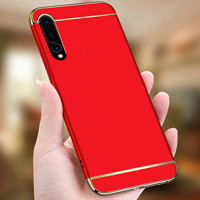 قاب محکم Lux Opaque Case Huawei P20