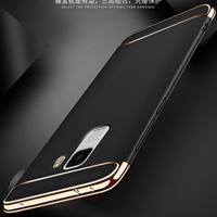 قاب محکم Lux Opaque Case Samsung Galaxy J4