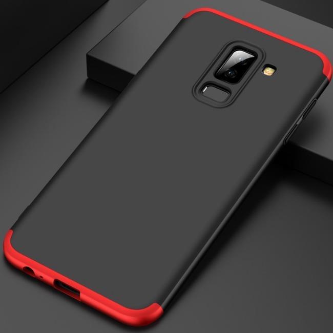 قاب 3 تیکه 3in1 GKK Case Samsung Galaxy J8 2018
