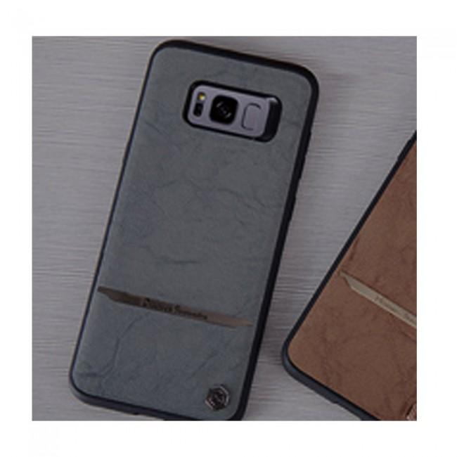 قاب چرمی Nillkin Mercier Case Samsung Galaxy S8 Plus