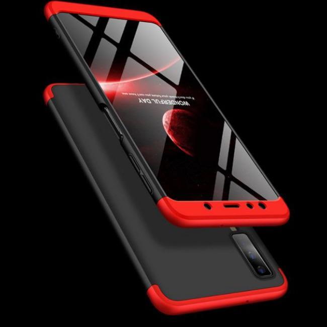 قاب 360 درجه GKK سامسونگ 3in1 GKK Case Samsung Galaxy A10